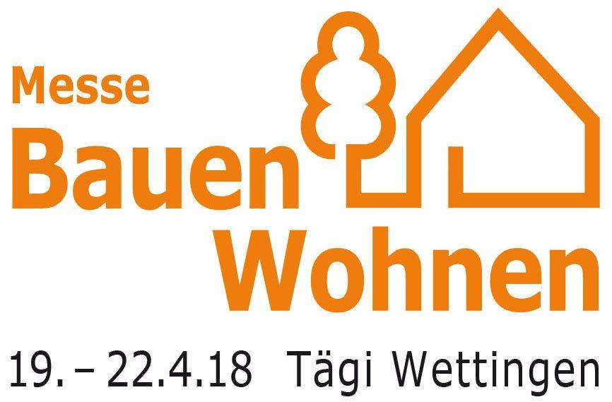 Elmendorf ist auf der diesjährigen Bauen und Wohnen in Wettingen (Schweiz) mit VELUSOL vertreten