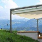 Elmendorff ist Experte für Sonnensegen & Sonnenstoren